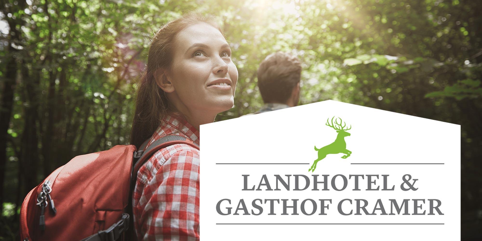 Landhotel und Gasthof Cramer Räumlichkeiten Restaurant