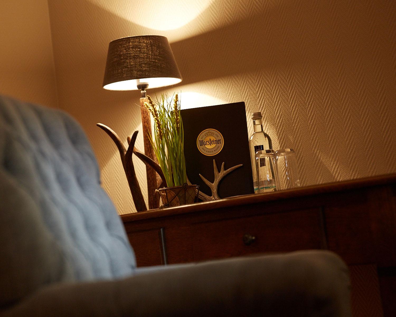 Landhotel und Gasthof Cramer Sauerland Zimmer Ansicht 2