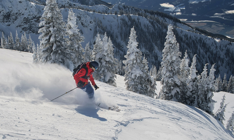 Ausflug Sauerland Skifahren