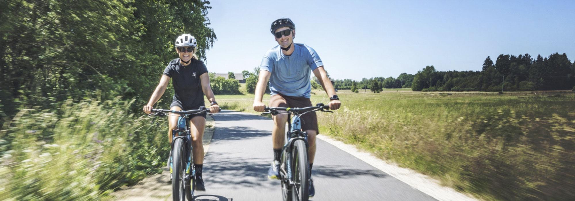 Landhotel Gasthof Cramer Leihräder E-Bikes