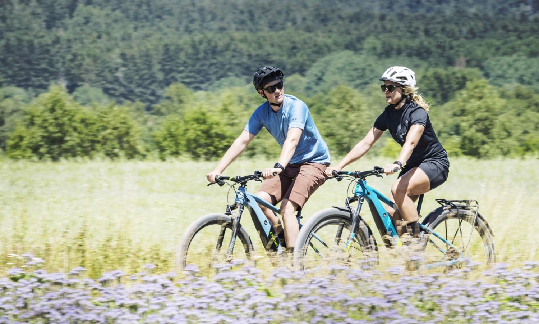 Landhotel und Gasthof Cramer Fahrradfahren Sauerland
