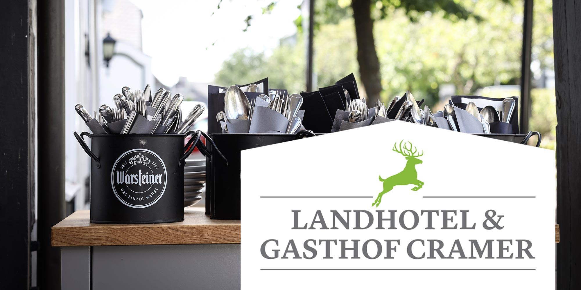 Landhotel Gasthof Cramer Jobs